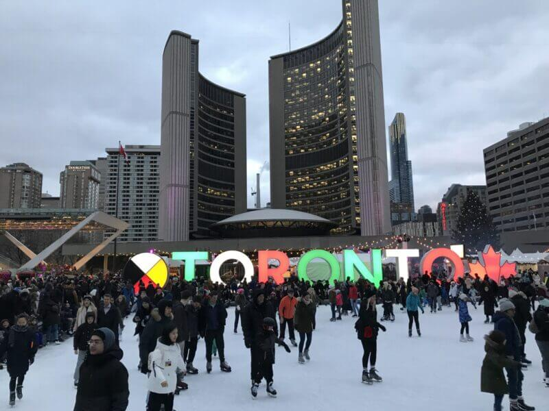 Toronto ranked 13th best city worldwide